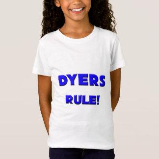 Dyers Rule! T-Shirt