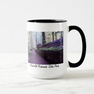 Dyerville Giant- Humboldt Redwoods State Park Mug