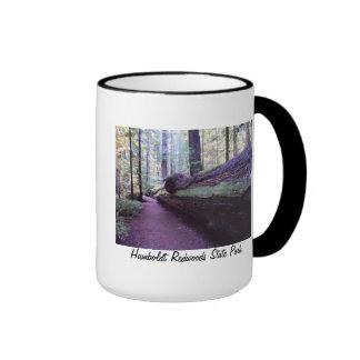 Dyerville Giant- Humboldt Redwoods State Park Coffee Mug