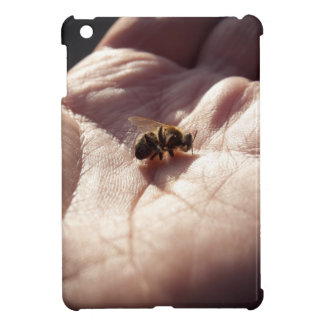 Dying bees iPad mini cover