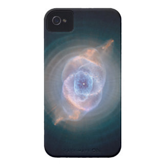 Dying Star: Cat's Eye Nebula iPhone 4 Cover