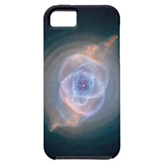Dying Star: Cat's Eye Nebula iPhone 5 Cover