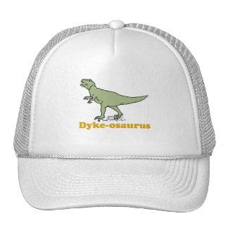 Dyke-osaurus Trucker Hat