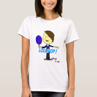 Dylan Lollipop Shirt (Woman's)