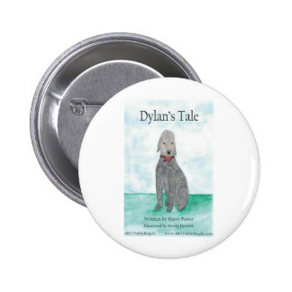 Dylan's Tale Pins
