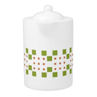 Dylo / Medium Teapot