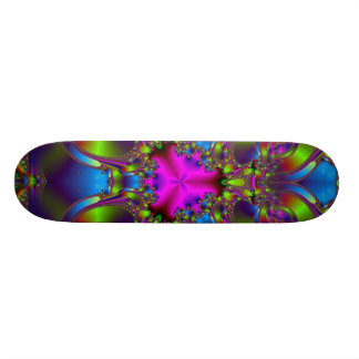 Dynamic - 7 3 4 Skateboard