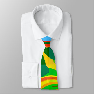 Dynamic abstract tie