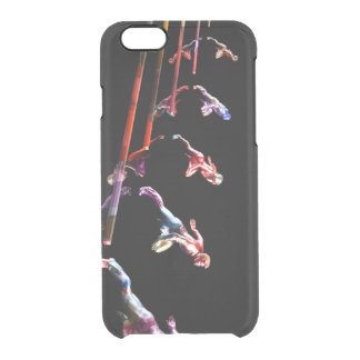 Dynamic Business Team and Sales Organization as Co Clear iPhone 6/6S Case