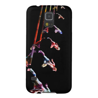Dynamic Business Team and Sales Organization as Co Galaxy S5 Covers