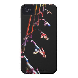 Dynamic Business Team and Sales Organization as Co iPhone 4 Case-Mate Cases