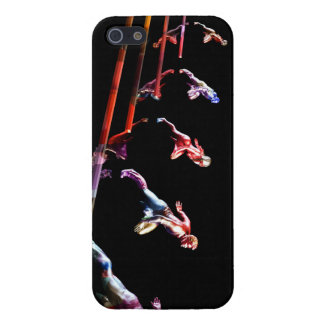 Dynamic Business Team and Sales Organization as Co iPhone 5/5S Covers