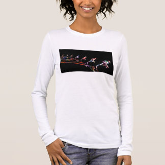Dynamic Business Team and Sales Organization as Co Long Sleeve T-Shirt