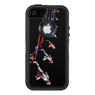 Dynamic Business Team and Sales Organization OtterBox Defender iPhone Case