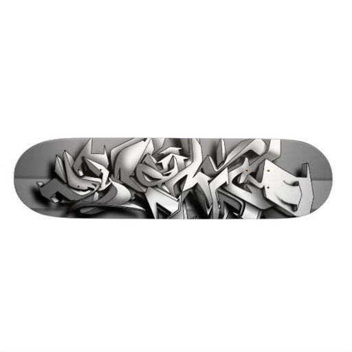 dynamic deck skate decks