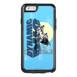 Dynamic Duo Graphic 2 OtterBox iPhone 6/6s Case
