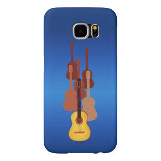 Dynamic Guitars Phone Case