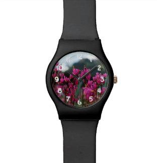 Dynamic Shooting Stars Wrist Watch