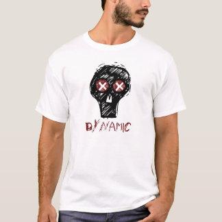 Dynamic Skull Shirt