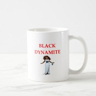 DYNAMITE COFFEE MUG