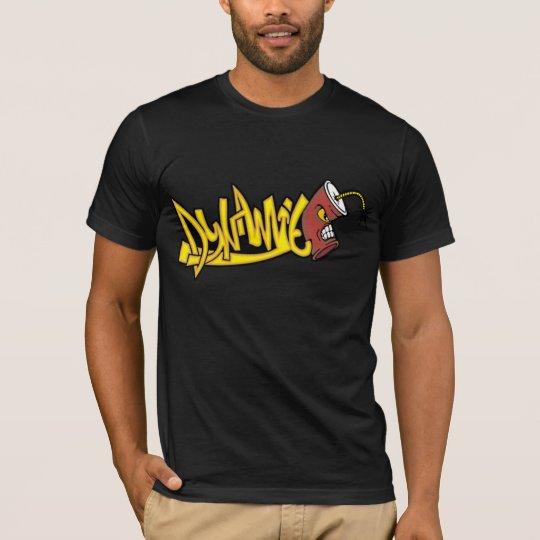 """Dynamite"" shirt"