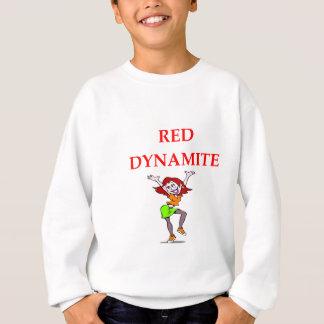 DYNAMITE SWEATSHIRT