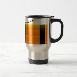Dynamite Travel Mug