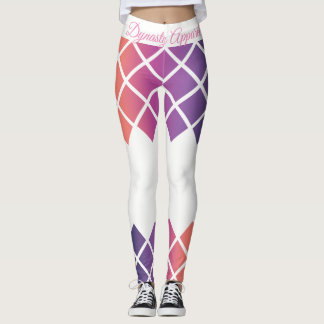 Dynasty Apparel Collection Leggings