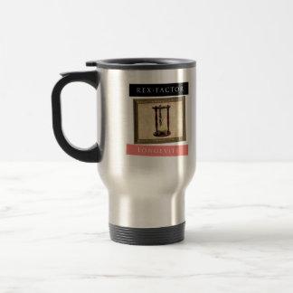 Dynasty! Travel Mug