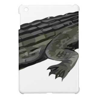 Dyrosaurus_BW Cover For The iPad Mini