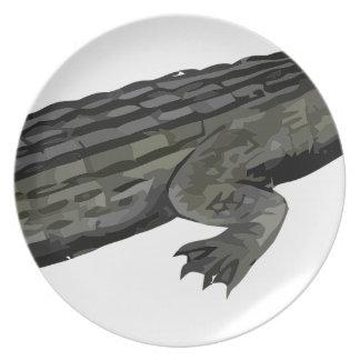Dyrosaurus_BW Plate