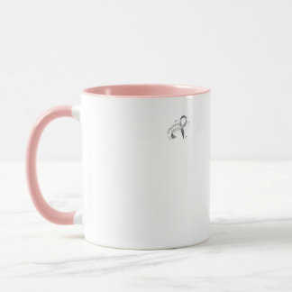 DYSLEXIA AWARENESS Support Gifts Mug