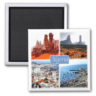 DZ * Algeria - Algeri Magnet