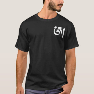 Dzogchen dark T-shirt