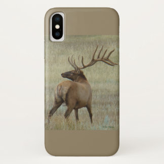 E0006 Bull Elk Iphone 8/7 phone case