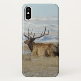 E0022 Bull Elk Iphone 8/7 phone case