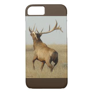 E0023 Bull Elk Iphone 8/7 phone case
