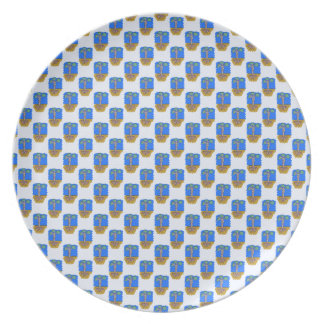 e1 plate