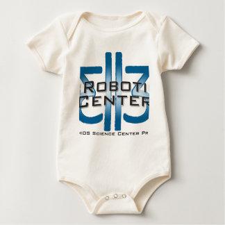 E3 Robotics Swag Baby Bodysuit