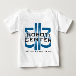 E3 Robotics Swag Baby T-Shirt