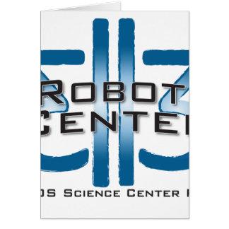 E3 Robotics Swag Greeting Card