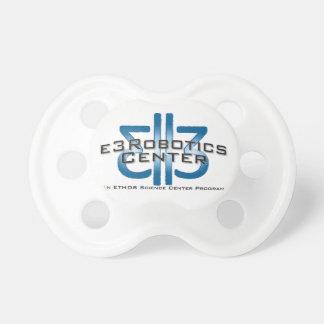 E3 Robotics Swag Pacifier