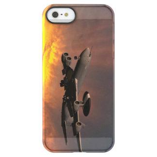 E3D Sentry ZH102 Permafrost® iPhone SE/5/5s Case