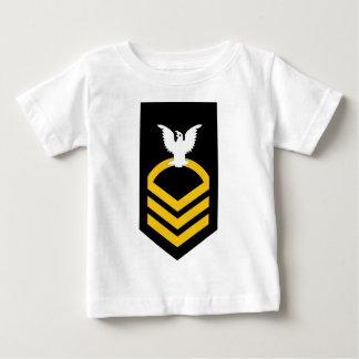 E-7 Chief Petty Officer Tshirt