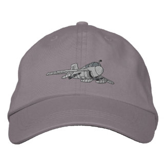 E A 6 Prowler Embroidered Hat