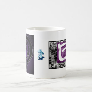 E.A.R.S. - Enigmatic Anomalies Coffee Cup