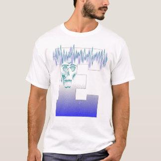E and Skull T-Shirt