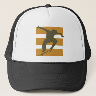 E as in Evolution Trucker Hat