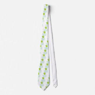 e-book nerd tie