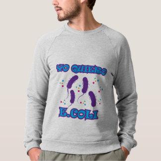 E-coli Sweatshirt